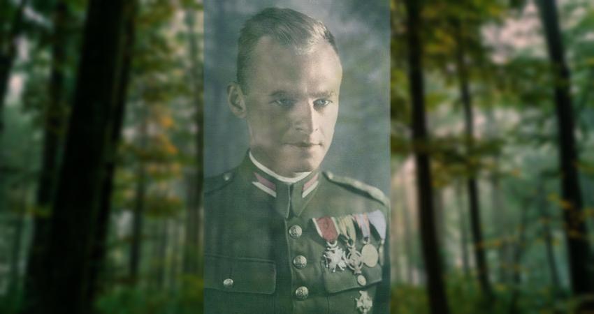Upamiętniliśmy Rotmistrza Witolda Pileckiego