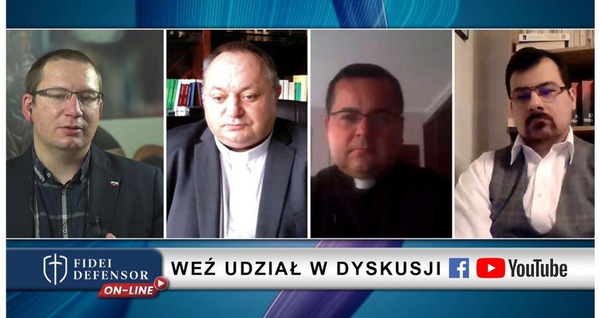 Prześladowania chrześcijan – współczesny problem? Konferencja Fidei Defensor