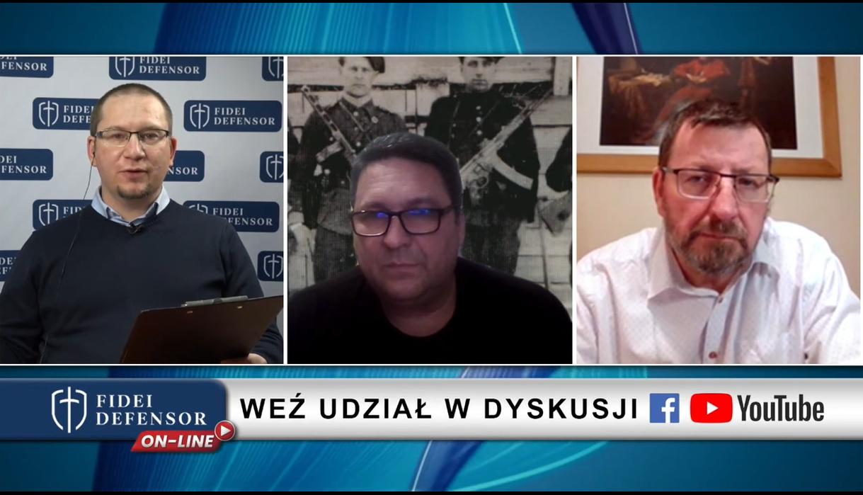 Obława Augustowska i podziemie na Suwalszczyźnie i Augustowszczyźnie