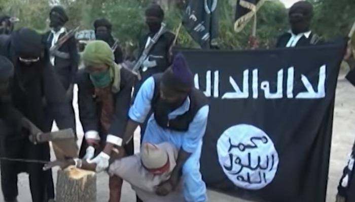 Nigeria państwo współczesnych męczenników