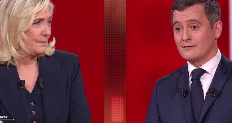 Morderstwo księdza we Francji