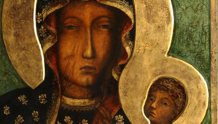 Święto Matki Boskiej Częstochowskiej