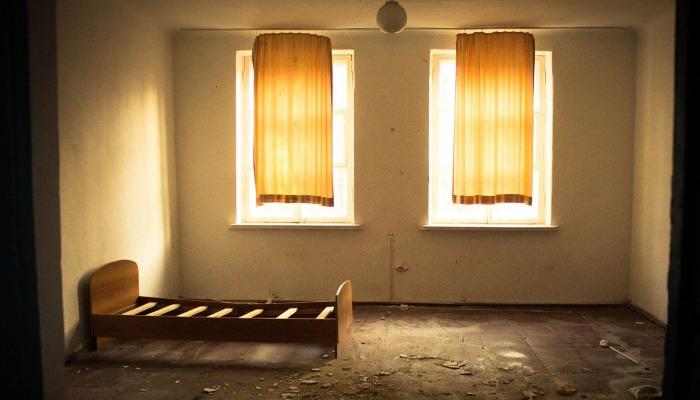 Nowe formy pomocy ofiarom przemocy domowej.