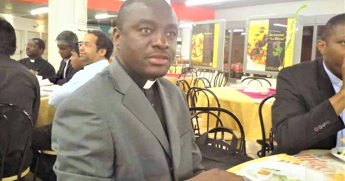 W Kamerunie kolejny duchowny uprowadzony przez separatystów.